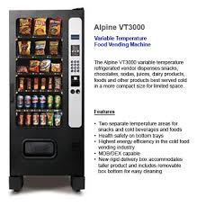 Compact Vending Machines Best Maverick Vending