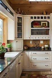 home kitchen furniture. kitchen top 21 log home painted cabinets barndominium joyu2026 furniture