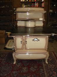 old kitchen stove decoration ideas
