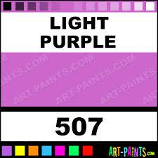 Light Purple Paint Light Purple Bisque Ceramic Paints 507 Light Purple