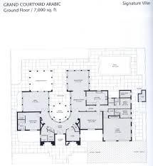 ... Downloads For Signature Villas Dubai Arabic House Plans  2474730756967314 262 Modern Traditional Design Architecture Arabian Style  ...