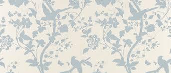 Laura Ashley Wallpaper Bedroom Oriental Garden Duck Egg Floral Wallpaper At Laura Ashley