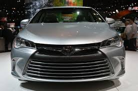 2015 Toyota Camry: LE vs SE vs XSE vs XLE - Shop Toyota of Boerne ...