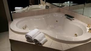 boomtown hotel jacuzzi tub