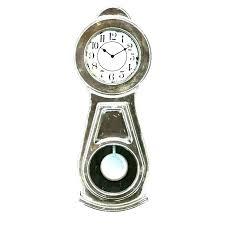 antique pendulum wall clocks grandfather clock manufacturers