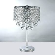 Small Table Lamp For Bedroom Small Crystal Table Lamps Small Table Lamp  Bedroom .