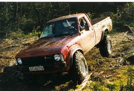 1980 Toyota Hilux | Japanese Gems | Pinterest | Toyota, 4x4 and ...