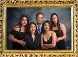 Family Portraits Albuquerque Las Vegas Family Photographers