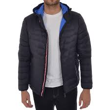 Mens Lightweight Down Jacket | Jackets Review & Puffa Mens Lightweight Down Jacket Hooded Padded Bomber Coat | eBay Adamdwight.com