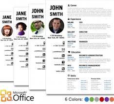 Creative Resume Word Template Best of Trendy Top 24 Creative Resume Templates For Word [Office]