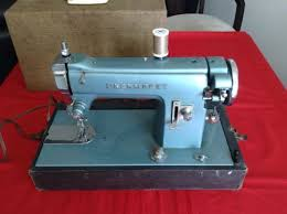 Kenmore Sewing Machine Model 605