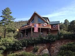 View Cabin in Strawberry, AZ - VRBO