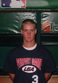 Brian Muldowney Class of 2005 - Player Profile | Perfect Game USA
