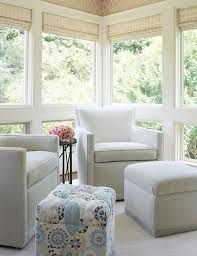 Window Treatments For Sunroom ...