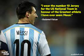 15 Powerful Quotes About Lionel Messi That Show He Is The Best