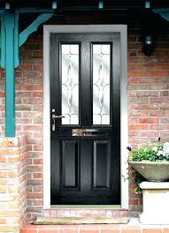 black front door hardware. Black Front Door Hardware Staless With Bronze E