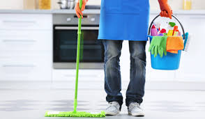 When should you hire professional cleaning services while moving out? |  Housing News