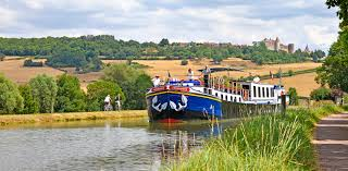 European Waterways New Itinerary for this Summer
