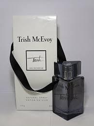 <b>Trish Mcevoy Trish</b> Edp Eau De Parfum Spray 1.7 Oz / 50 Ml New in ...
