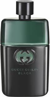 <b>Gucci Guilty Black Pour</b> Homme Eau de Toilette   Ulta Beauty