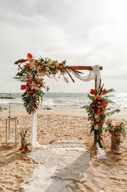 how to get married in cancun