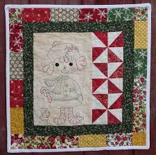 Candy Cane RAGGEDY Ann Mouse mice PDF PATTERN - Quilt christmas ... & Candy Cane RAGGEDY Ann Mouse mice PDF PATTERN - Quilt christmas Wallhanging  stitchery embroidery primitive doll Adamdwight.com