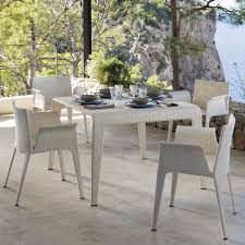 modern outdoor dining furniture. Brilliant Furniture Stylish Modern Patio Table And Chairs Dining Throughout Outdoor Furniture  Idea 18