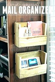 wooden wall mail organizer wall mounted mail sorters wall mail organizer wood mail organizer wall mount