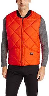 Dickies Diamond Quilted Nylon Vest | Where to buy & how to wear & ... Dickies Diamond Quilted Nylon Vest Adamdwight.com