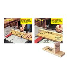 cutting edge table saw hacks construction pro tips dado guide using standard blade