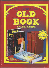 huxford s old book value guide by bob huxford 1998 hardcover