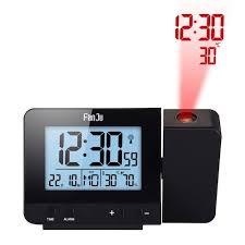 fanju fj3531 digital projection alarm