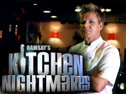 The Secret Garden Restaurant Kitchen Nightmares Kitchen Nightmare Failures C Millicom