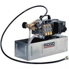 Испытательный электрический опрессовщик Е Контрольный блок  Испытательный электрический опрессовщик 1460 Е Контрольный блок для 1460 e 25 Бар