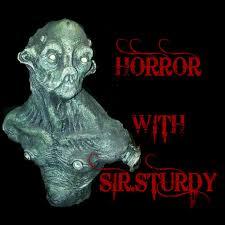Sturdy Design Co Horror With Sir Sturdy