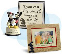 hallmark gifts with disney characters