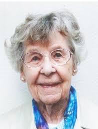 Sophia Weber Obituary (1919 - 2019) - Kitsap Sun
