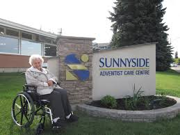 sunnyside adventist care centre in saskatchewan canada joined the eden registry on august 9 2017 this home is tucked away in a neighborhood surrounded