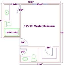 master bedroom measurements master bedroom floor plans with dimensions
