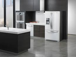 Kitchens With Slate Appliances White Kitchen Cabinets With Slate Appliances 22555520170516