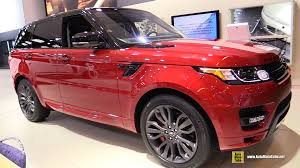 faze rug car interior. 2016 range rover sport - exterior and interior walkaround montreal auto show youtube faze rug car