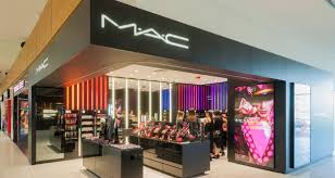 mac cosmetics opens first australian travel rel unit