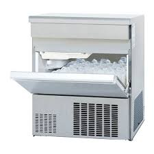 Commercial Ice Cube Making Machine  IndiaMART a