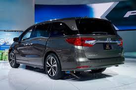 2018 honda minivan. unique minivan 2018 honda odyssey to honda minivan