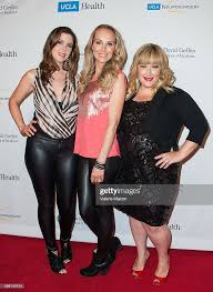 Wendy Wilson, Chynna Phillips and Carnie Wilson From Wilson Phillips...  News Photo - Getty Images