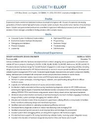 Digital Design Engineer Resume Brilliant Ideas Of Embedded Firmware Engineer Resume Cute Senior 13