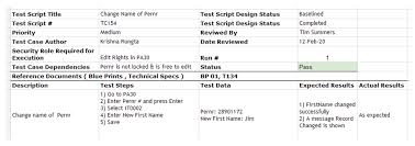 Example Test Cases For Manual Testing Pdf Learn Sap Testing Create Your First Sap Test Case