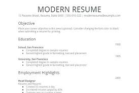 Printable Resume Samples First Job Resume Template Examples Teacher ...