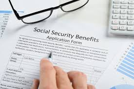 do social security benefits start the