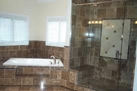 DIY Bathroom Remodeling Ideas - Bathroom shower renovation